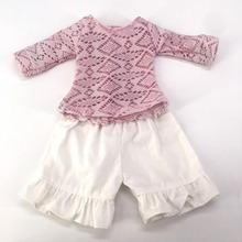 High quality to wholesale American girl for 18 inch doll clothes