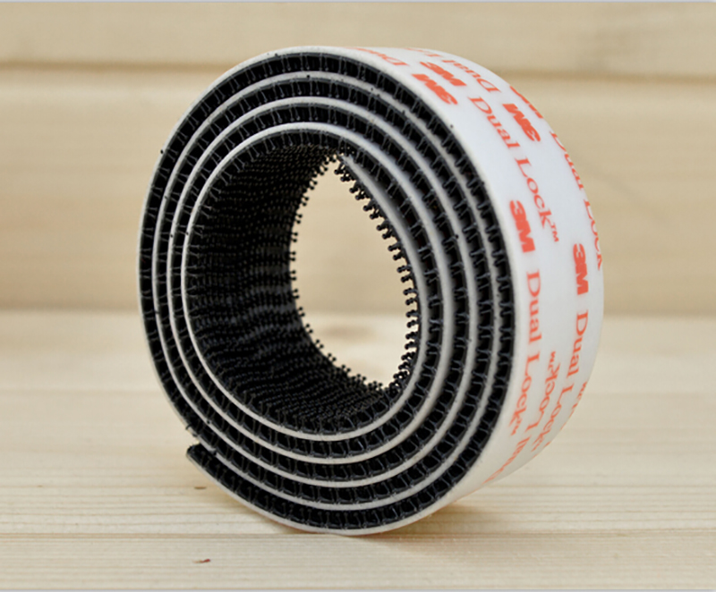 3M SJ3550 dual lock fastener self adhesive tape 3m dual lock tape SJ3550 good quality waterproof circle square customize tape