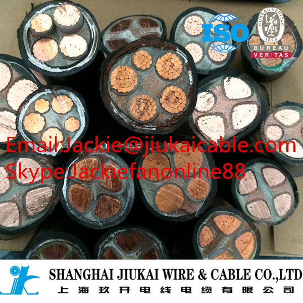 China Power Cable Manufacturer For Best-Selling insulated copper cable <strong>scrap</strong>