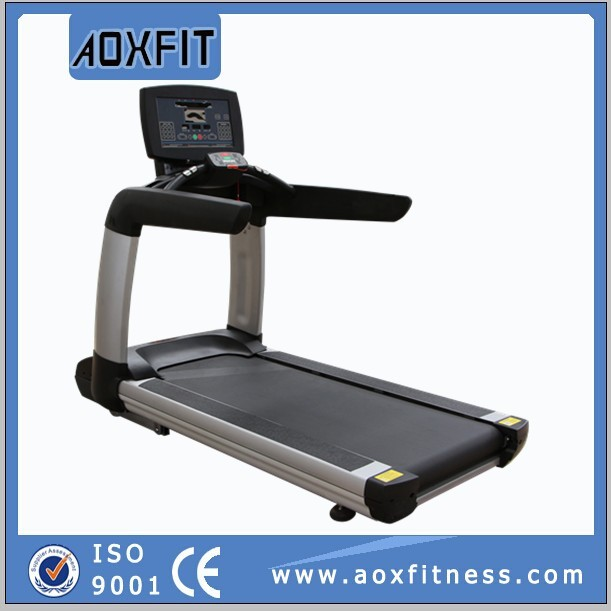 Cybex 750t Treadmill Manual: Commercial Treadmill With Ce Certification 4hp Heavy Duty