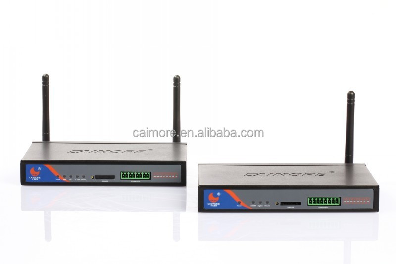Industrial Multi Sim Modem 3G Load balance dual Sim Card Router,Dual Sim WIFI Router for CCTV monitor IP camera