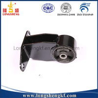 China Tractor Spare Parts Adjustable Electric Motor Engine Mountings Bush