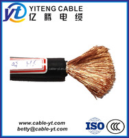 Welding machine Application and Stranded Conductor Type welding cable