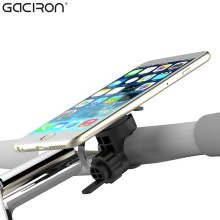 Gaciron 2016 best selling applicable for all phone models bicycle mobile phone holder