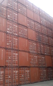 20 Amp 40 Footer Containers Buy Container Van Product On