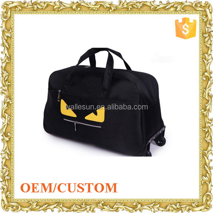 OEM waterproof foldable high-capacity bag handy travel bag travel beauty bag