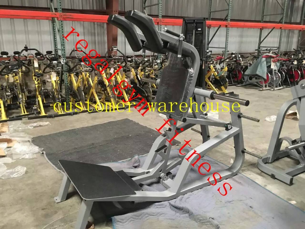 Hot sell high quality professional Super squat / Weight Stack Plates / Machine For Gym