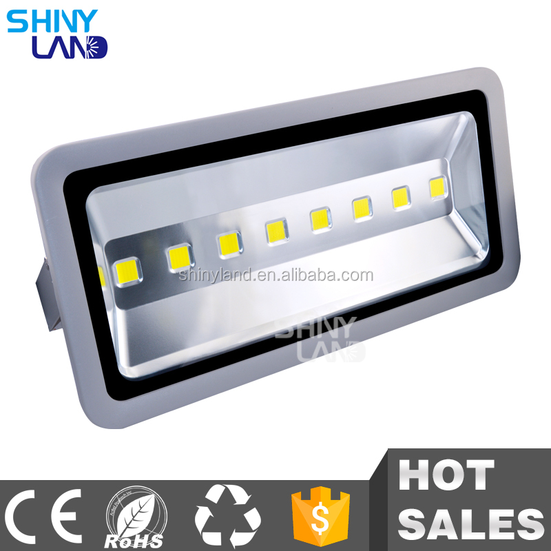 High power factory direct selling rgb led flood light 400w