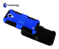 Hot Selling Factory Supplier in china Mobile Phone Accessories for Samsung galaxy S4 Mobile Case
