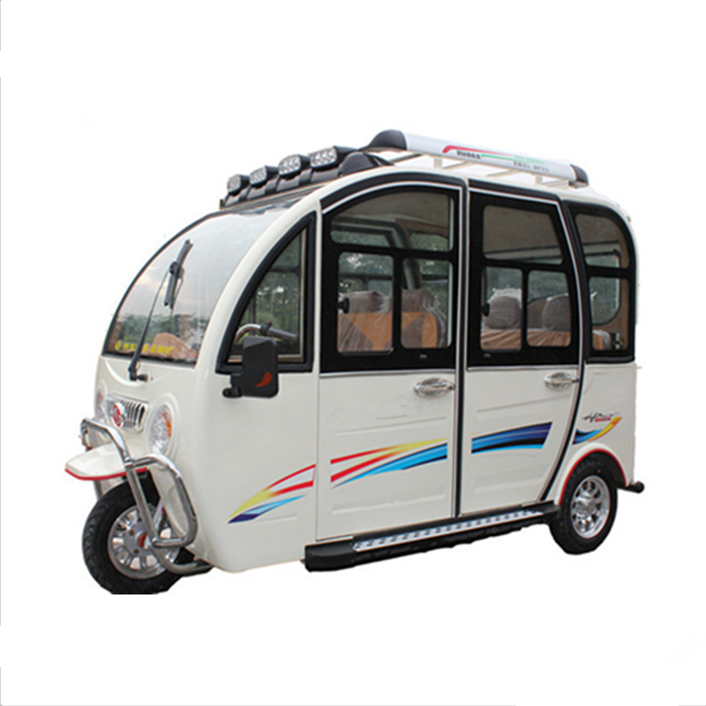 nigerian tuk tuk electric car taxi 3-wheeler bike taxi for sale
