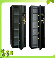electronic safe/laptop safe/gun safe cheap safe box hotel room absorption fridges durable big safe box made in china