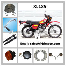 High Quality XL185 motorcycle parts