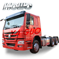 china low price tractor head