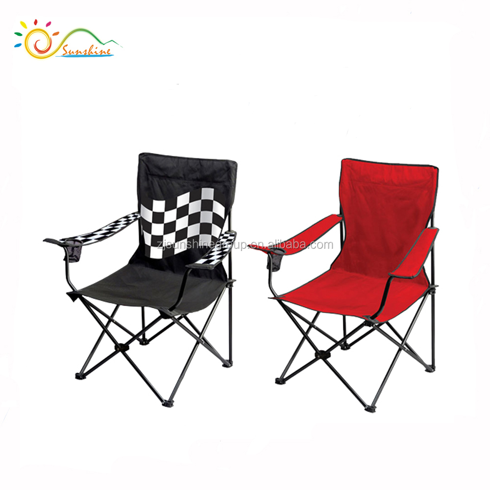 Fashionable promotional silla outdoor camping chair