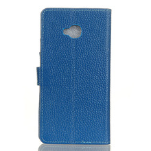 Fashion Wallet Leather Phone Case For ASUS Zenfone 6