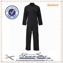 Sunnytex All Seasons TC Twill Dungaree Working Clothes Overalls Pilot