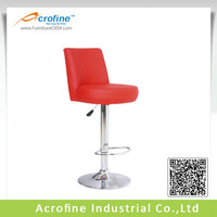 high back leather bar stools ABS-1325