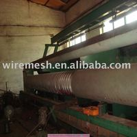 stainless steel wire mesh 8mwidth