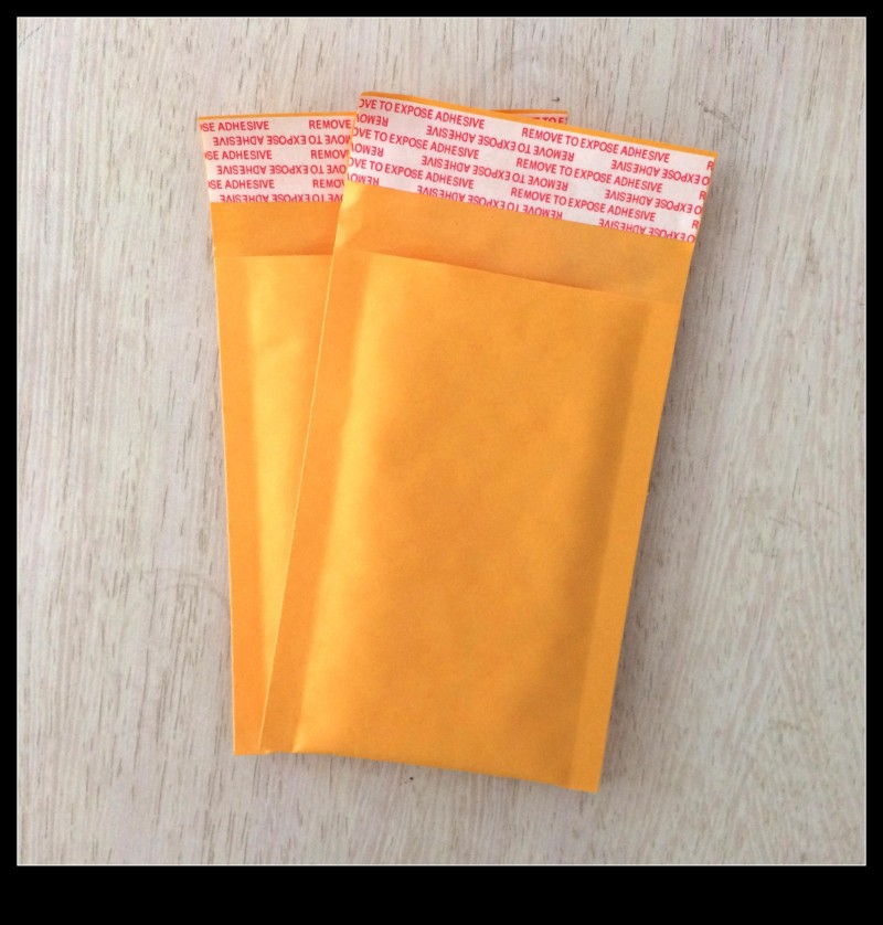 Self sealing High Quality Bubble Mailers Padded Envelopes Bags Poly Bubble Mailers Mailing Envelope Bag