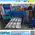FX double layer 900 840 structural steel making machine