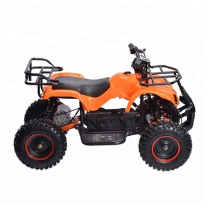 Wholesale battery powered adult kids electric tricycle atv 1000w 800w 500w 2018 new arrival 36v electric atv