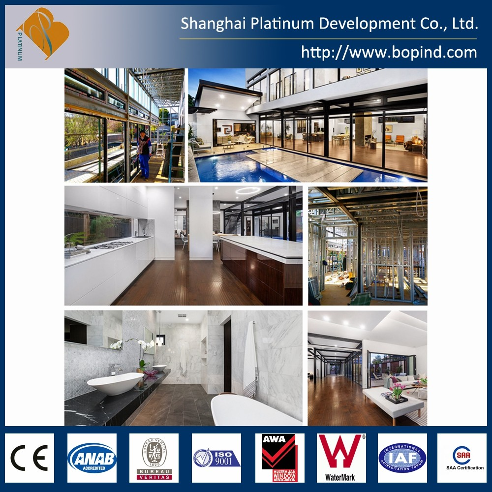 Residential architect design, prefabricated steel houses