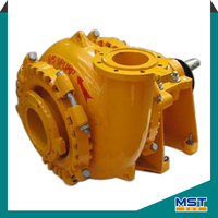 Dredge Pump for Boat