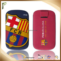 Popwide newest football phone case, football club phone case