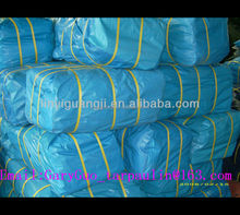 PP/PE tarpaulin in roll inner paper craft pipe