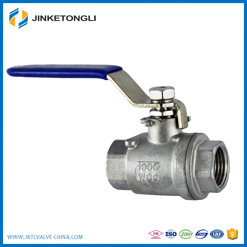 Good After-sale service Gear Operated Type Ball Valve