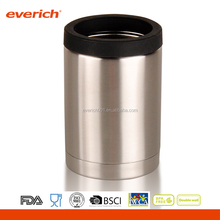 Everich Double Wall 12oz Stainless Steel Can cooler