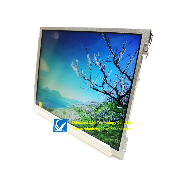 China cheap lcd panel with 800*600 for homeappliance, toy car,medical equipment and door lock can match encoder low price