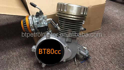 80cc bicycle engine kit for Christmas sales/motorized bicycle engine 80cc/KIT DE MOTOR PARA BICICLETA 80 CC