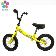 wholesale kid running bike / baby balance bicycle / children training balance bike for sale