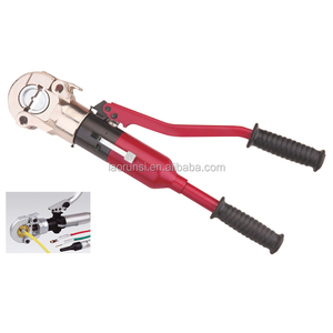 QZD-300A Hydraulic crimping tool range from 35 to 400mm2