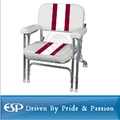 86601-05 Deluxe folding marine deck chair