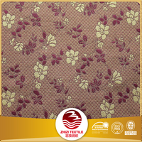 Export to Cameroon and Chad jacquard sofa upholstery fabrics textile suppliers