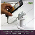 mobile holder No charge hot sell amagnetic mobile phone security stand