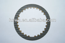 FRICTION DISC ML4006P FOR EXCAVATOR