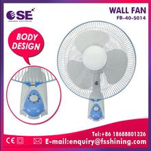 home decoration wall mounted extractor fan without drop test