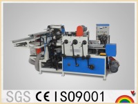 automatic paper cone machine