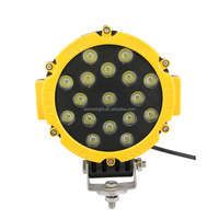 51w LED Work Light Flood Beam
