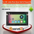 Android 6.0 car dvd auto radio for vw jetta car multimedia