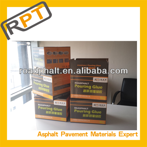 Roadphalt asphalt crack sealant