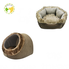 Novelty Cozy Craft Pet Beds Cozy Cave Dog Bed House Outdoor