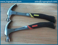 claw hammer, one-piece-forged American claw hammer