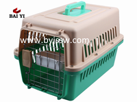 Durable Folding Dog Transport Cage For Pet (Direct Sale)