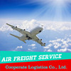 Air shipping company from China to worldwide -----ben