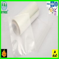 Btree Static Clear Nylon Vacuum Packaging Bags