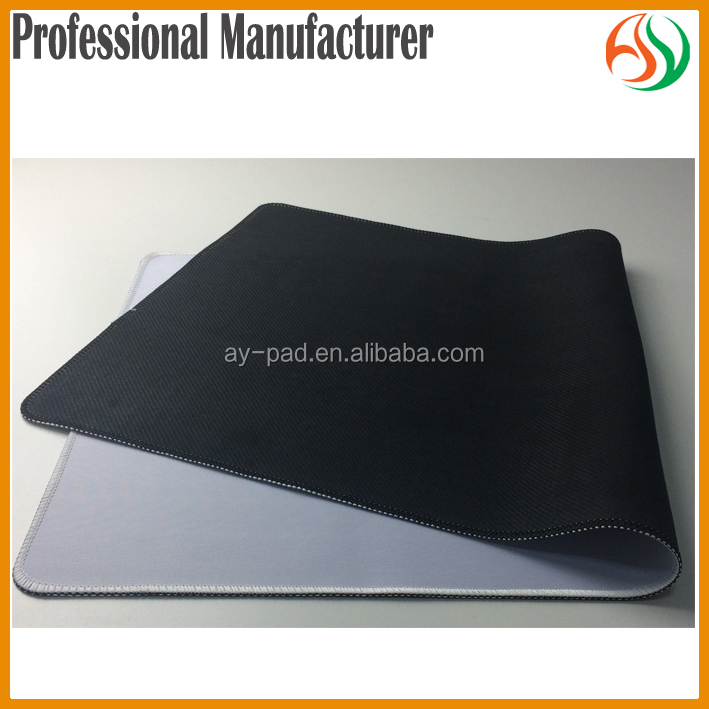 AY Cute Blank Sublimation Edge Playmat,Custom Made Computer Mouse Pad,Blank Mouse Pad Printed